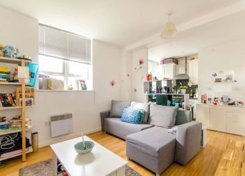 Thumbnail 1 bedroom flat for sale in Brook Court, Barking