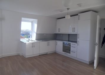 Thumbnail 3 bed flat to rent in Maple Road, London