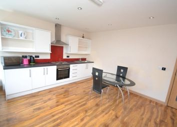 Thumbnail 5 bedroom flat to rent in Shakespeare Street, Nottingham