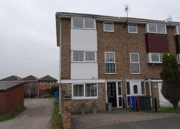 Thumbnail 5 bed town house for sale in Chertsey Court, West Hallam, Ilkeston