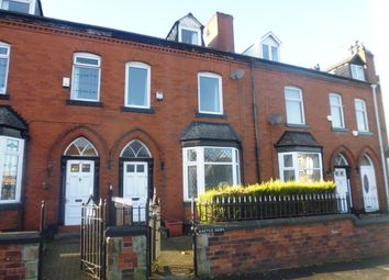 Thumbnail 5 bed terraced house for sale in Manchester Road, Manchester