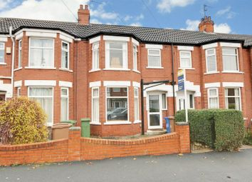 Thumbnail 2 bed terraced house for sale in Keswick Gardens, Hull