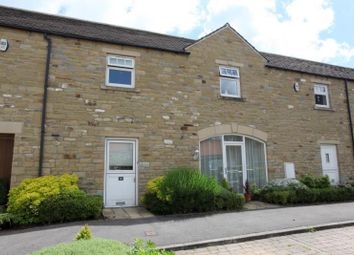 Thumbnail 4 bed terraced house to rent in Hallgarth Court, Newsham, North Yorkshire