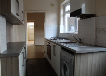 Thumbnail 3 bed terraced house to rent in Newington Street, Belgrave, Leicester