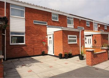 Thumbnail 3 bed terraced house for sale in Feltwood Walk, Liverpool