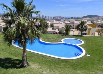 Thumbnail 2 bed apartment for sale in Finestrat Terra Marina (Near Benidorm), Alicante, Spain