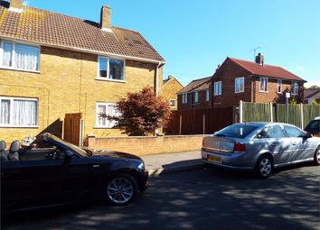 Thumbnail 3 bed semi-detached house for sale in Eastling Close, Twydall, Kent.