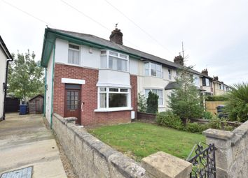 Thumbnail 3 bedroom end terrace house for sale in Cornwallis Road, Oxford
