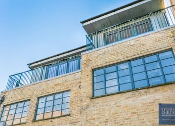 2 bed flat for sale in Malthouse Mews, Ware SG12