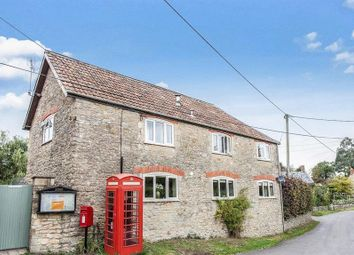 Thumbnail 4 bed property for sale in Lamyatt, Shepton Mallet