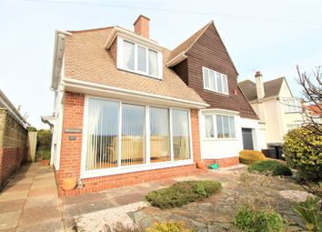 5 bed detached house for sale in Barcombe Heights, Preston, Paignton TQ3