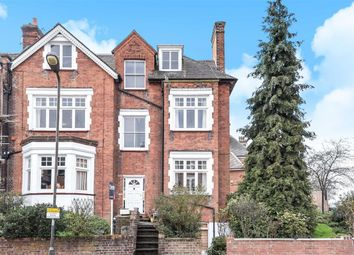 Thumbnail 3 bed flat for sale in Leopold Road, London