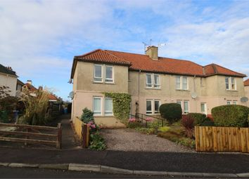 Thumbnail 2 bed flat for sale in Woodburn Terrace, St Andrews, Fife
