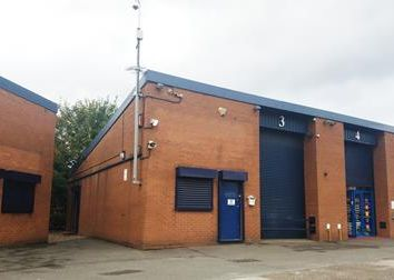 Thumbnail Light industrial to let in Unit 3, Gregston Trade Centre, Birmingham Road, Oldbury, West Midlands