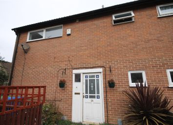 Thumbnail 4 bed property to rent in Webster Close, Norwich