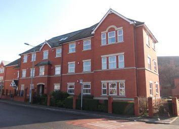 Thumbnail 2 bed property to rent in St. Georges Lane North, Worcester