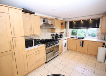 Thumbnail 3 bed town house for sale in Graham Way, Cotford St. Luke, Taunton