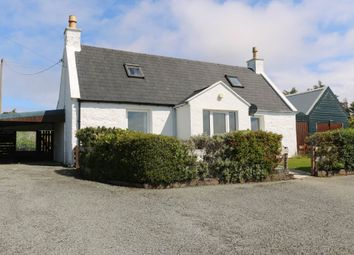 Thumbnail 3 bed detached house for sale in Dunhallin, Waternish