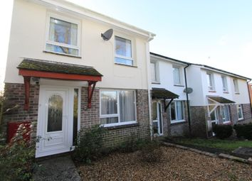 Thumbnail 3 bed end terrace house for sale in Woodland Way, Torpoint