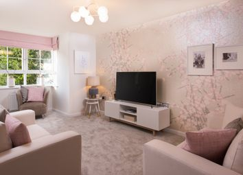 "Thumbnail 3 bedroom detached house for sale in ""Derwent"" at Rydal Terrace, North Gosforth, Newcastle Upon Tyne"