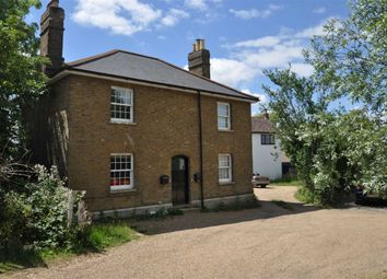 Thumbnail 2 bed semi-detached house to rent in Nazeing Common, Bumbles Green, Nazeing, Essex
