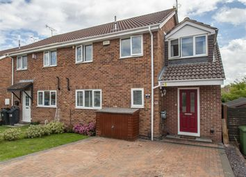 4 bed semi-detached house for sale in Newlands, Washford Farm, Ashford, Kent TN23