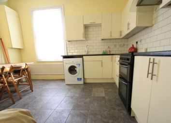 Thumbnail 4 bed flat to rent in Mitcham Road, Tooting