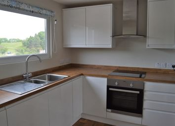 Thumbnail 1 bed flat to rent in Newton Road, Mumbles, Swansea