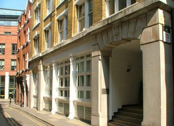 Thumbnail 2 bedroom flat to rent in Cathedrial Court, 68 Carter Lane, London