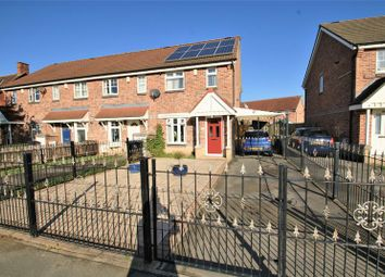 2 bed terraced house for sale in Bishopton Road, Middlesbrough TS4