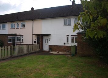 Thumbnail 2 bed terraced house to rent in Balmoral Road, Brentwood