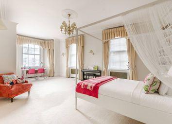 Thumbnail 6 bed flat to rent in Kensington Gore, South Kensington