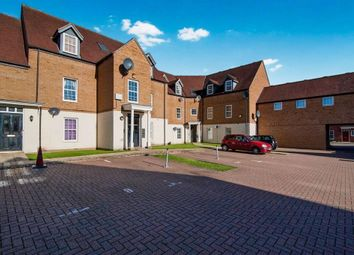 Thumbnail 2 bedroom flat for sale in Hazel Covert, Thetford