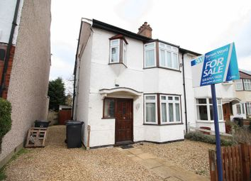 Thumbnail 5 bed property for sale in Grecian Crescent, Upper Norwood, London