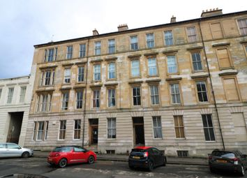 Thumbnail 4 bedroom flat to rent in Granville Street, Charing Cross, Glasgow
