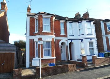 Thumbnail 2 bed flat to rent in St. Georges Road, Aldershot