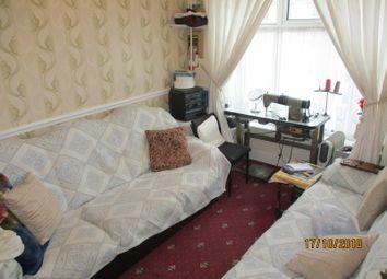 Thumbnail 3 bed terraced house for sale in Portland Road, Edgbaston, Birmingham