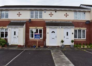 2 bed terraced house for sale in Charlotte Court, Townhill, Swansea SA1