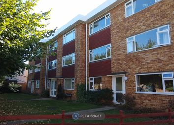 Thumbnail Room to rent in Effingham Court, London