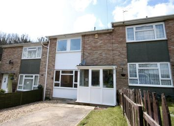 Thumbnail 3 bed terraced house for sale in Broadwey Close, Weymouth