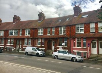 Thumbnail 8 bed terraced house for sale in Pier Road, Littlehampton, West Sussex
