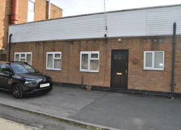 Thumbnail 1 bed flat to rent in Launceston Road, Wigston