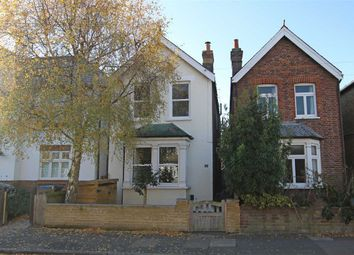 Thumbnail 3 bed property to rent in Staunton Road, Kingston Upon Thames