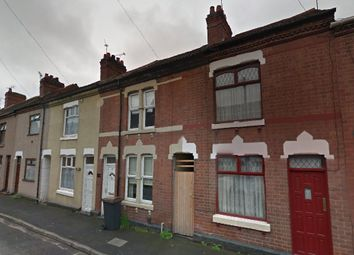 Thumbnail 2 bed terraced house to rent in Jodrell Street, Nuneaton