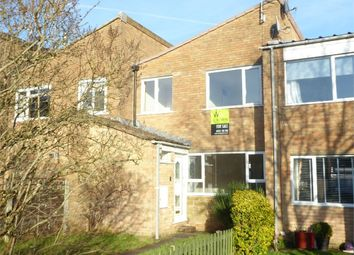 Thumbnail 3 bed terraced house for sale in Willow Close, Bulwark, Chepstow
