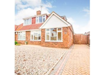 Thumbnail 3 bed bungalow to rent in Madginford Road, Maidstone
