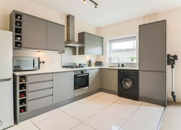 4 bed terraced house for sale in Gervase Holles Way, Grimsby DN33