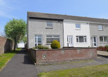 Thumbnail 2 bed end terrace house for sale in Pleasantfield Road, Prestwick