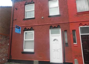 Thumbnail 3 bed shared accommodation to rent in Riddock Road, Bootle, Liverpool, Merseyside