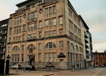 Thumbnail 2 bed flat to rent in College Street, Merchant City G11Qh,